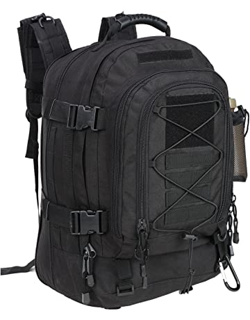 271ad00b34db PANS Military Expandable Travel Backpack Tactical Waterproof Outdoor 3-Day  Bag