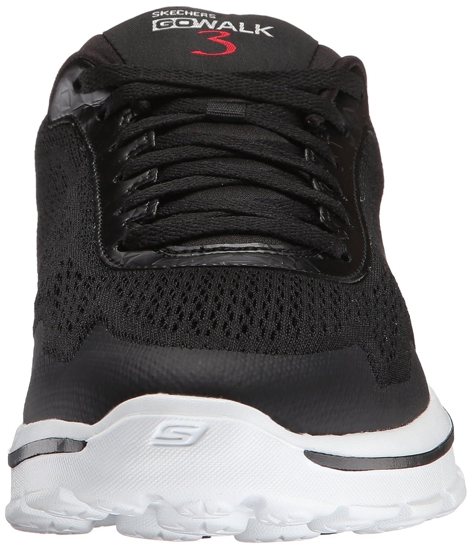 f6f891c5ad57 Skechers Rendimiento Go Walk 3 Reacción de Zapatos Caminar  Amazon.es   Zapatos y complementos