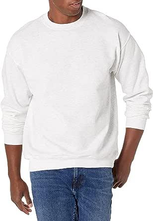 Hanes Men's EcoSmart Sweatshirt