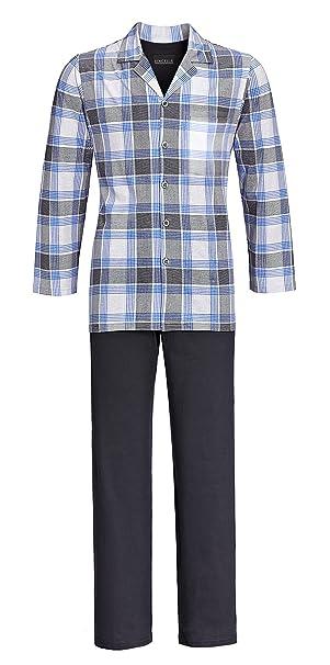 Ringella - Pijama - para hombre plata 50