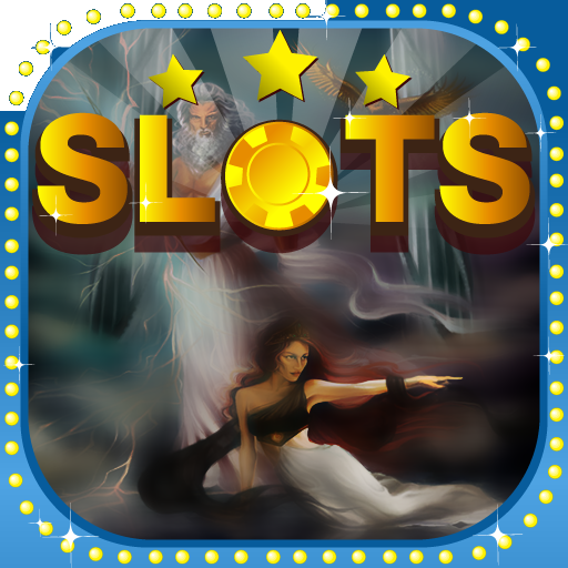 Zeus 2 slot machine gratis
