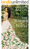 The Summer Duchess (A Duchess for All Seasons Book 3)