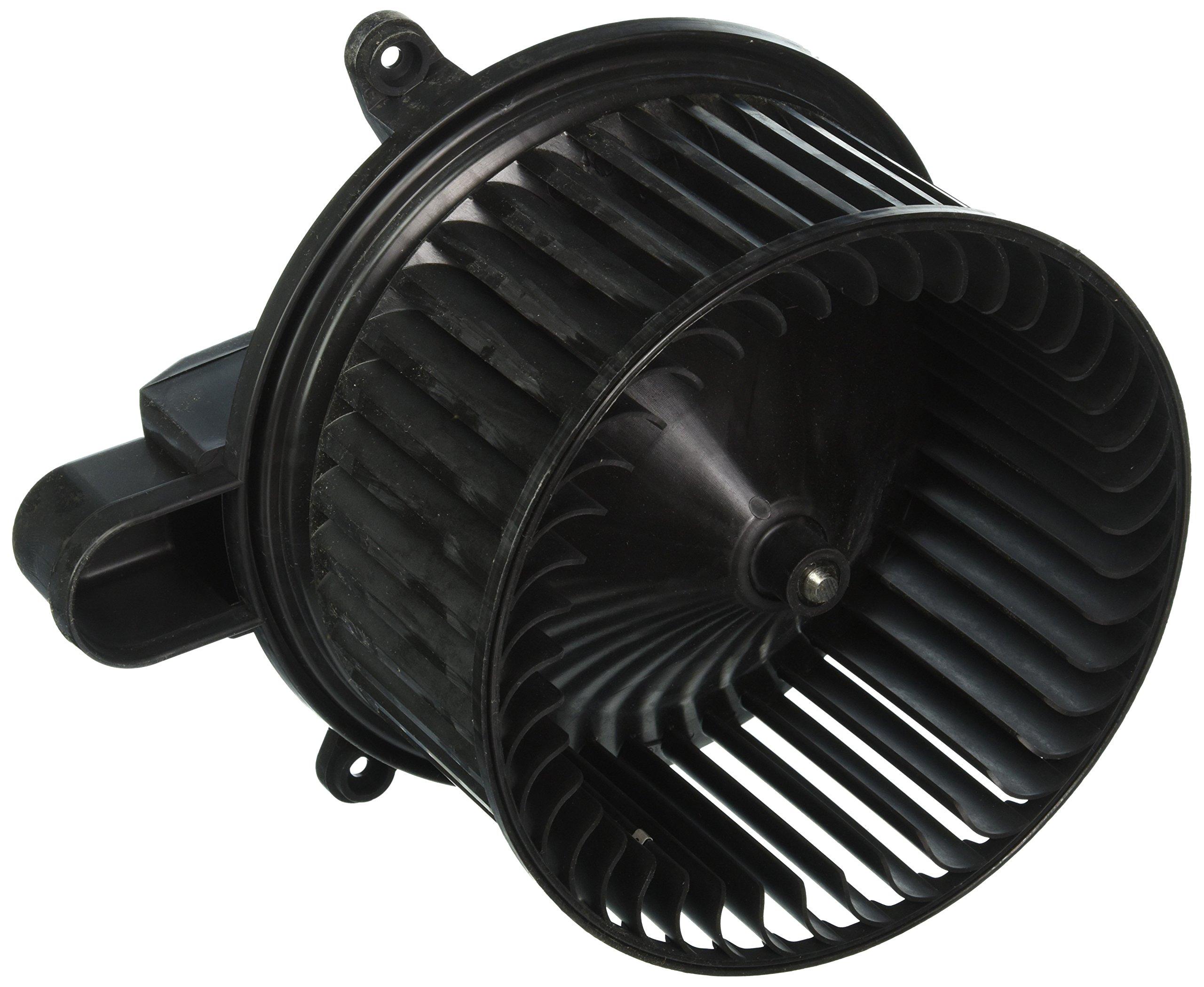 Motorcraft MM1128 HVAC Blower Motor by Motorcraft