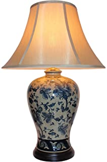 Uks largest range of oriental lamps large oriental ceramic uks largest range of porcelain lamps large oriental ceramic table lamp m3959 mozeypictures Image collections