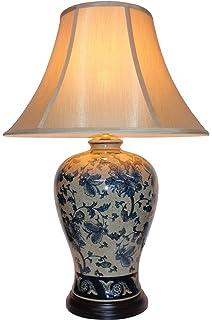 Uks largest range of oriental lamps large oriental ceramic uks largest range of porcelain lamps large oriental ceramic table lamp m3959 mozeypictures Images