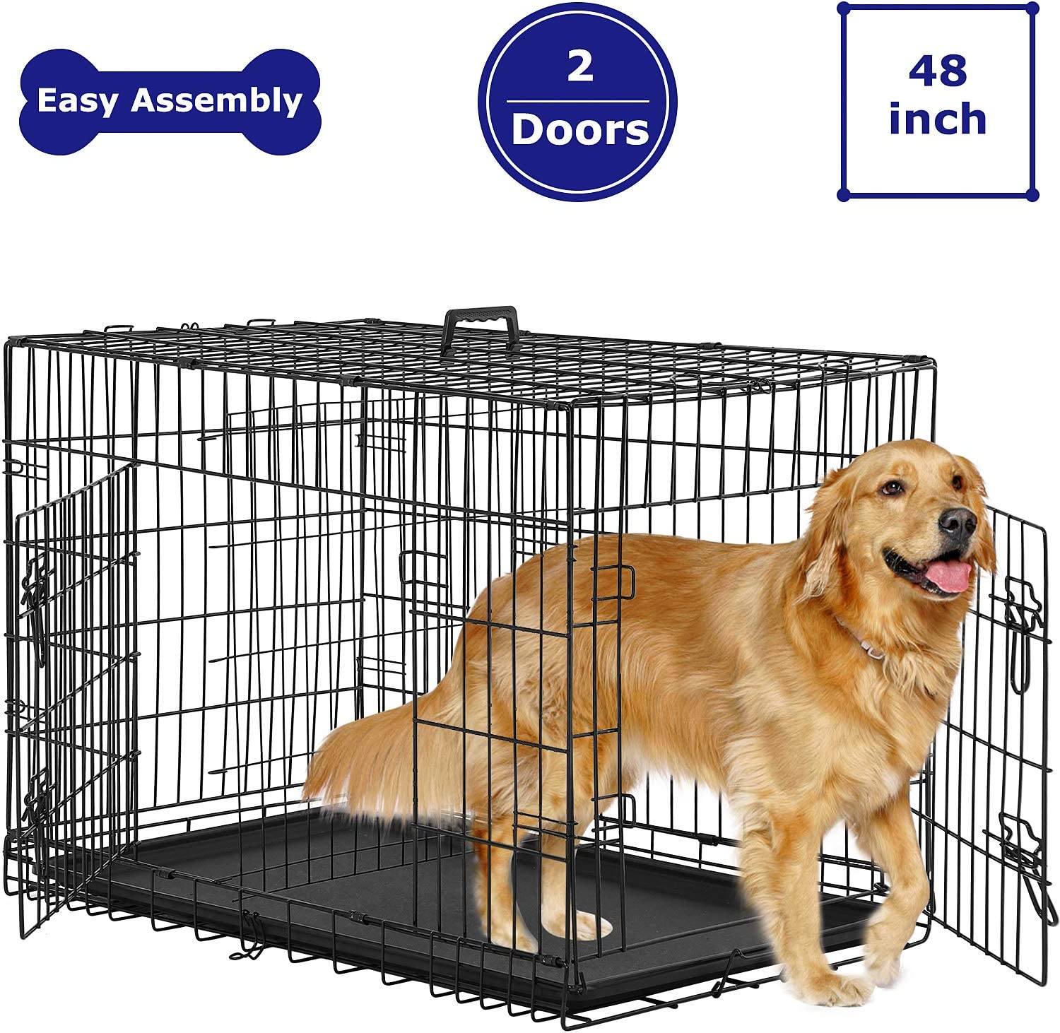 BMS Dog Crate