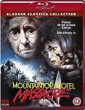 Mountaintop Motel Massacre (Blu-ray)