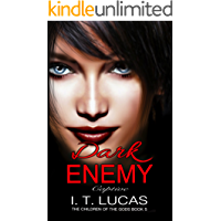 Dark Enemy Captive (The Children Of The Gods Paranormal Romance Series Book 5) (English Edition)