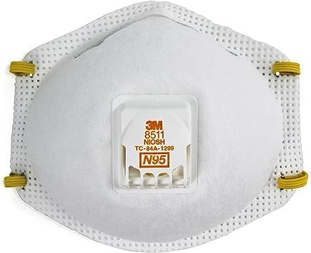 3m sanding mask