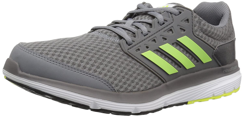 Adidas hombre 's Galaxy 3 m corriendo zapatos b06xx73gx8 D (m) usgrey