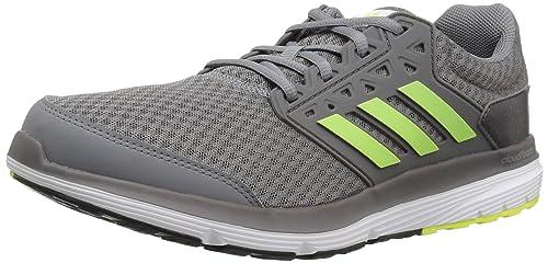 adidas galassia 3 scarpa uomini corrono: scarpe e borse