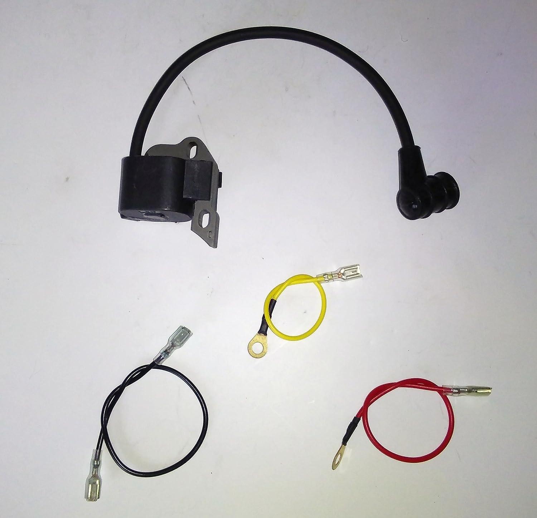 Zündmodul elektronisch passend für Stihl 011 012 009 010 020 Zündung