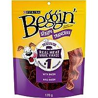 Beggin' Strips Dog Treats, Snacks