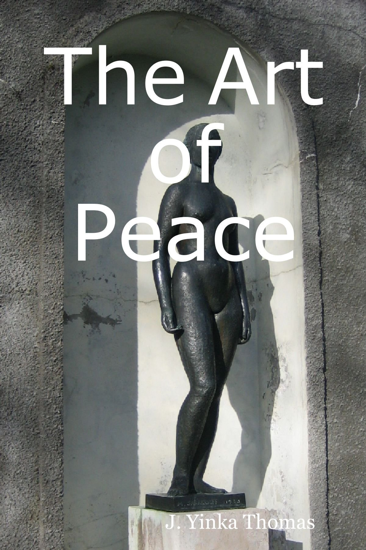 Read Online The Art of Peace PDF