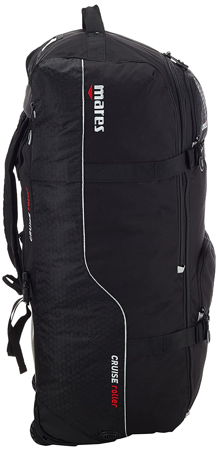 7577d7e9738b Amazon.com : Mares Cruise Roller Tauchen Bag : Diving Backpacks : Sports &  Outdoors