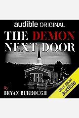 The Demon Next Door Audible Audiobook