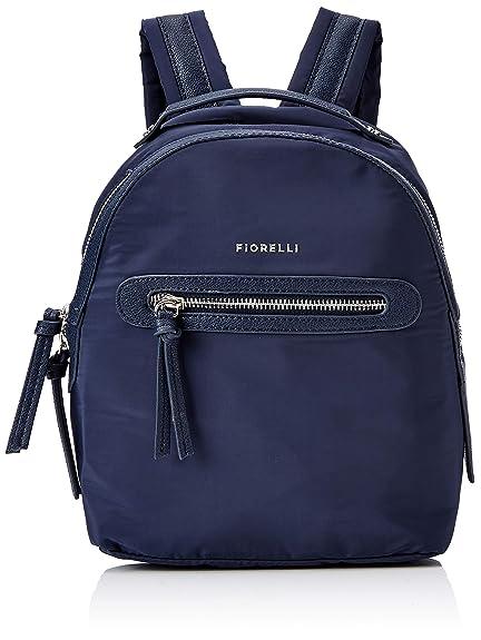 Fiorelli Womens Fiorelli Anouk Backpack Blue (Navy)  Amazon.co.uk ...