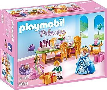 playmobil geburtstagsfest der prinzessin