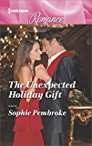 The Unexpected Holiday Gift (Harlequin Romance)