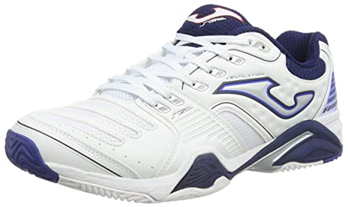 Joma Set, Zapatillas de Tenis para Hombre