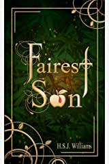 Fairest Son Kindle Edition