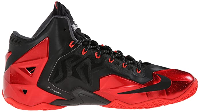 huge discount 359e3 cef72 Nike LeBron XI - Men's Sneakers In Court Puple/Silver (616175-500)