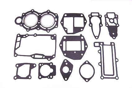 3B2-01214-0 3B201-2140M Crank Case Head Gasket for Tohatsu Nissan 6HP 8HP 9.8HP