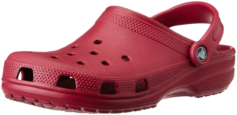 Crocs (Pomegranate) B00BV8SB38 Classic, Sabots Mixte Adulte Adulte Rose (Pomegranate) d541408 - reprogrammed.space