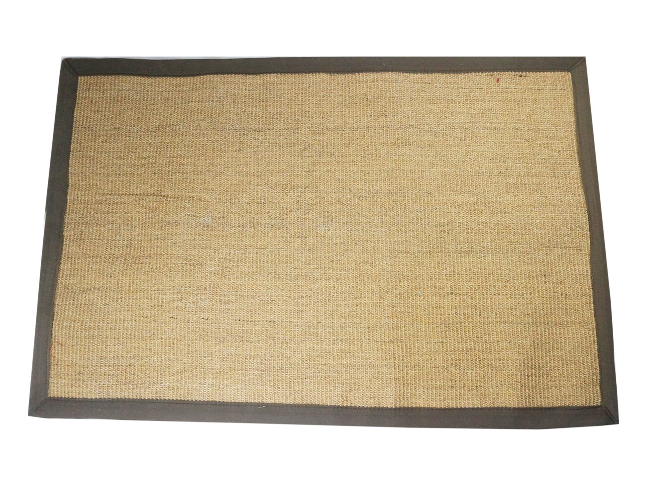 Long Tail Sisal Kitty Scratching Pad | Cat Play Mat | 31.49IN(W) x 47.24IN(L), Light Brown by Long Tail