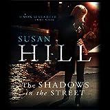 Shadows in the Street: Simon Serrailler 5