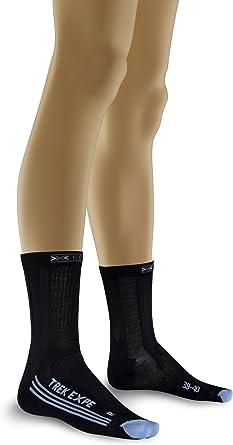 Unisex Adulto X-Socks Trek Expedition Socks