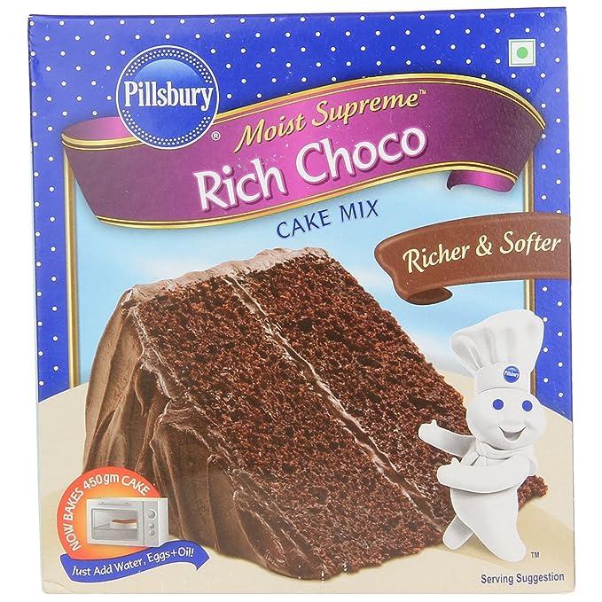 463ab48c67a7 Pillsbury Moist Supreme Flavoured Cake Mix