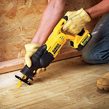 DEWALT DCS380P1 Reciprocating Saws product image 5