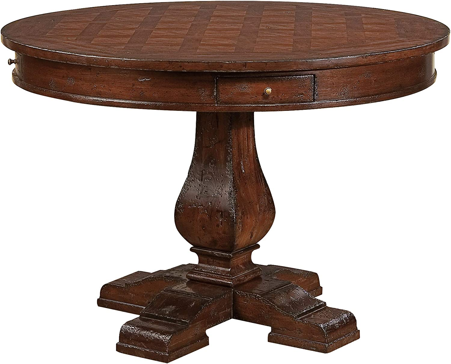 Hekman Furniture Pub/Game Table
