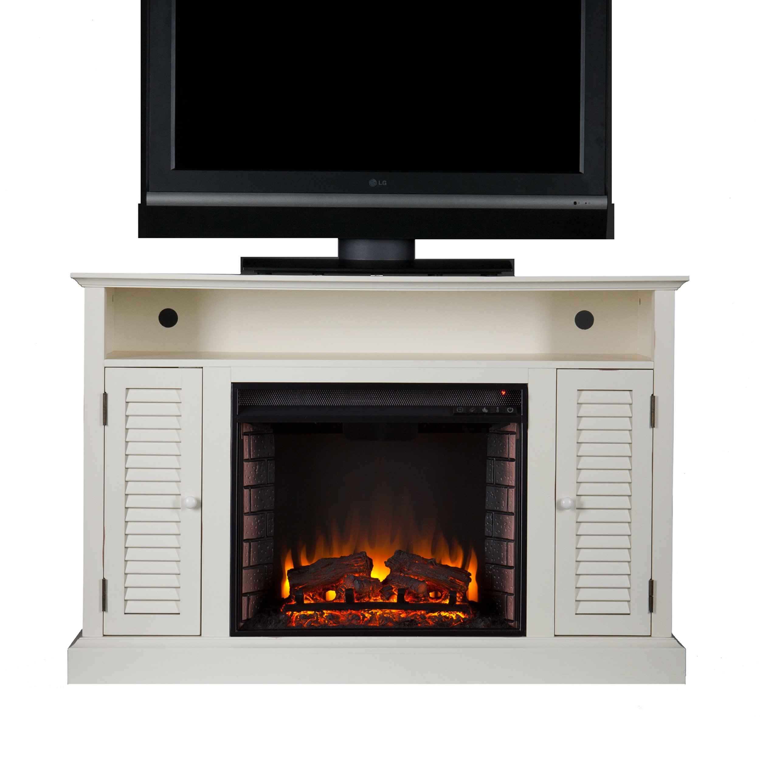electric amazon media stone dimplex home fireplace l faux insert wildon sheldon