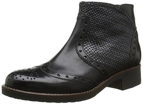 9f51a5b49a TQ05 - Botas de Otra Piel Mujer, Negro (Negro (Tequila Nero/Asia Nero)), 39  EU: Amazon.es: Zapatos y complementos