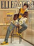 ELLEMEN HONG KONG【香港雑誌】Lee Joon Gi イ・ジュンギ 表紙 2018年 8月号