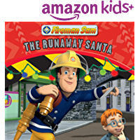 The Runaway Santa (Fireman Sam)