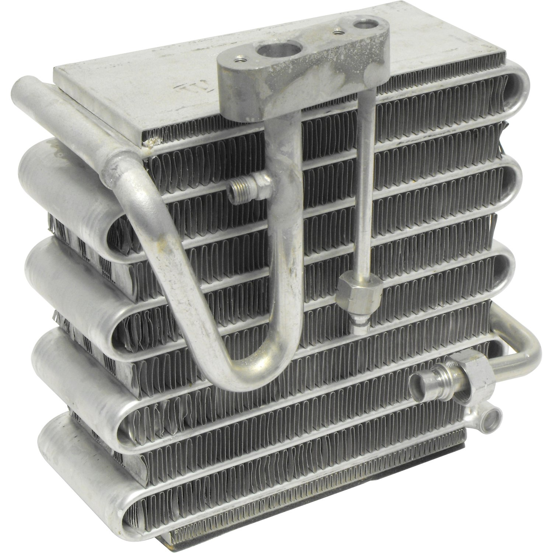 UAC EV 939698AC A/C Evaporator Core EV939698AC
