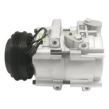 ryc remanufacturados AC Compresor y a/c embrague EG190: Amazon.es: Coche y moto