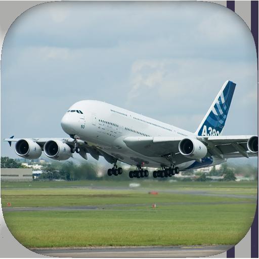 Flight Simulator: Airplane 3D (Best Flight Simulator For Android)