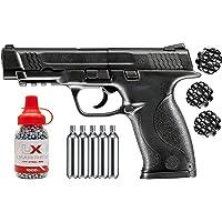 fegayu Pistola de Aire comprimido Pistola de compresor de Aire Pistola de Aire comprimido Pistola de Aire comprimido Anti/óxido y Duradero para Limpiar el Polvo de la m/áquina Limpiar el Polvo de