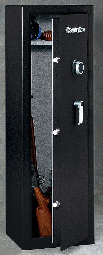 Sentry Safe 10   Gun Safe With Combo Lock