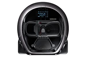 Samsung POWERbot Star Wars Limited Edition – Darth Vader