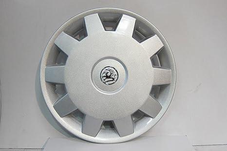 """Opel Corsa C, B, Agila 14 """"wheeltrim, borde de la rueda"""