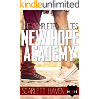 New Hope Academy: A Completed Prep School Romance