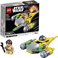 Lego - Star Wars Naboo Starfighter Mikro Savaşçı (75223)