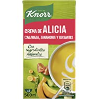 Knorr - Crema Alicia, 500ml - [pack