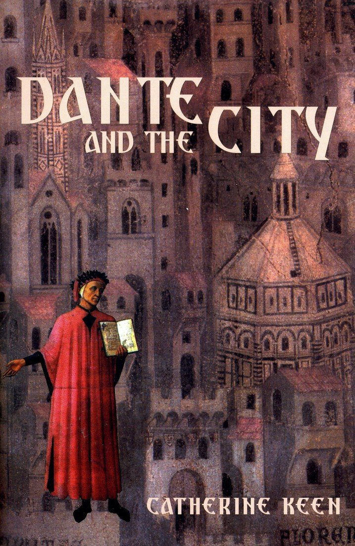 Download Dante and the City pdf