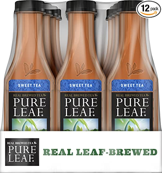 Pure Leaf Sweet Iced Tea 12 Pa...